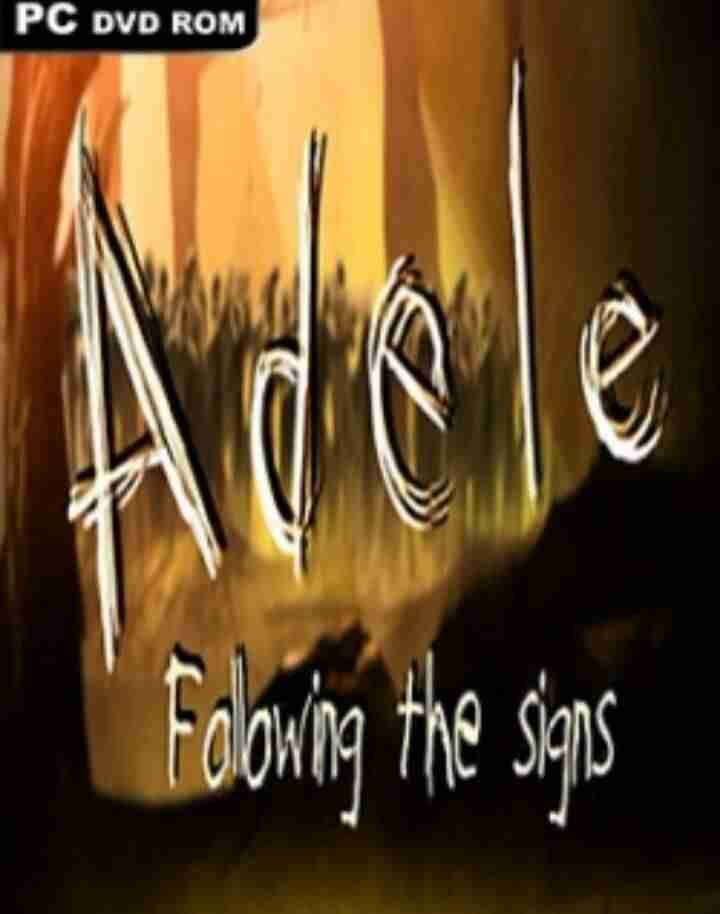 Descargar Adele Following the Signs [ENG][ACTiVATED] por Torrent